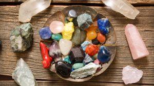 Crystals/Gems/Minerals