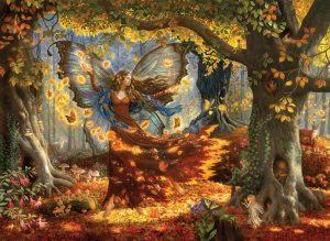 Fairy & Faery
