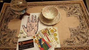 Fortune Telling/numberology/palmistry